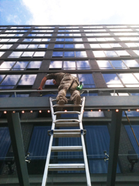 NYC Window Cleaning