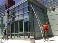 Window Cleaning NYC