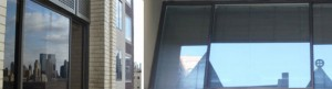 Window Cleaning Sliding Windows
