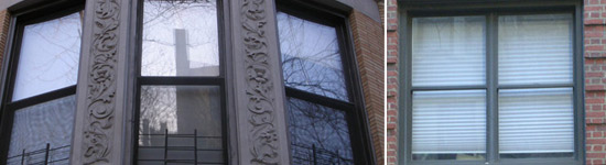 Window Cleaning Double Hung Windows