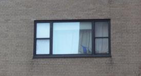 Window Washing Set of Windows