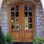 French Doors cleaning 3