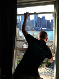 Prime Window Cleaning